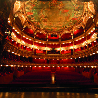 Opéra de Toulon, musical heart of the city
