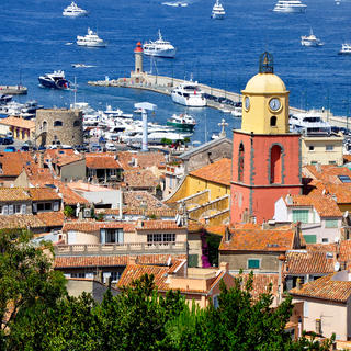 Saint-Tropez: the treasured jewel of the French Riviera