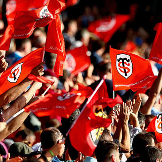 Stade Toulousain, a rugby institution