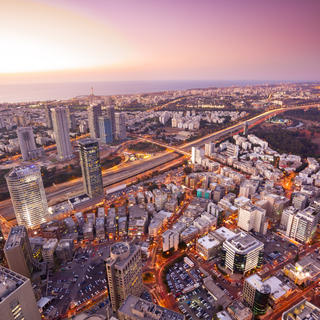 Five unexpected activities on Tel Aviv rooftops