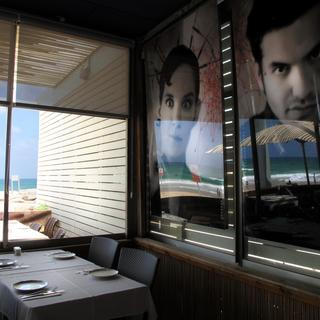 Manta Ray: cocina exquisita con vistas al mar
