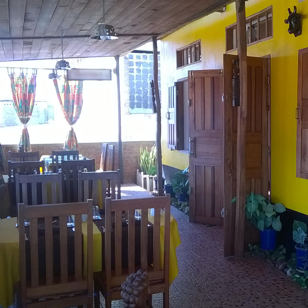 Mad Zébu: the best restaurant on the island of Madagascar