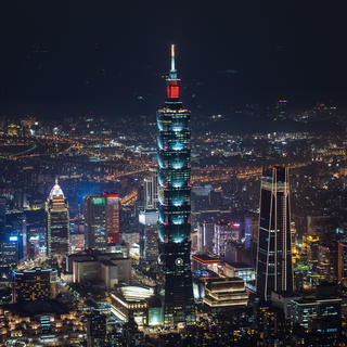 Three out-of-the-ordinary night-time experiences to try in Taipei