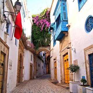 The Medina of Tunis: a pure joy