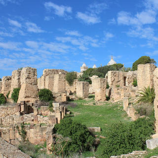 The Archaeological Site of Carthage: a powerful visit