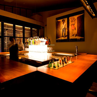 New York Bar, Bello Visto, Two Rooms: bars with a view