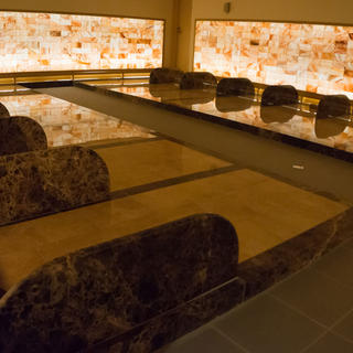 Thermae-yu Spa: the largest onsen in Tokyo