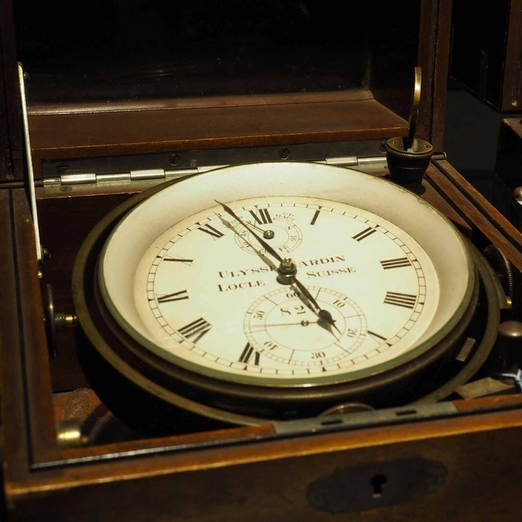 A history of watchmaking in Tokyo