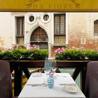 Da Fiore, high-flying Venetian gastronomy