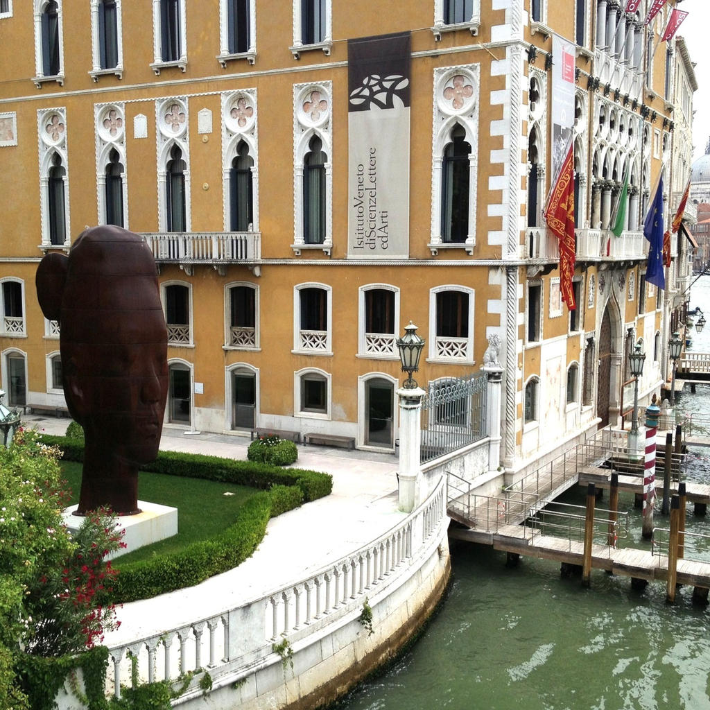 The Venice Biennale: an international success