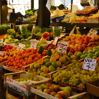 The Rialto Market: a taste of the real Venice