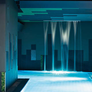 Rejuvenation at Therme Wien