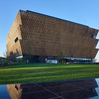 Discover the National Museum of African American History and Culture