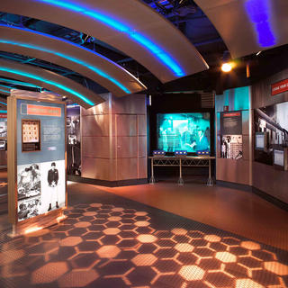 International Spy Museum : tout pour devenir espion