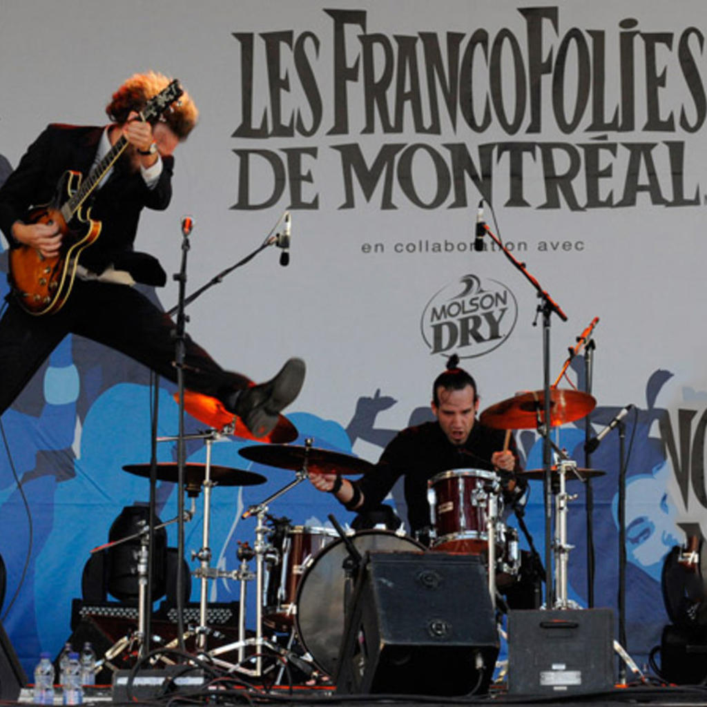 29th edition of FrancoFolies de Montréal