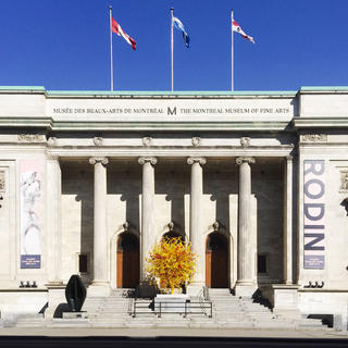 Museum of Fine Arts: from Cézanne to Inuit Art