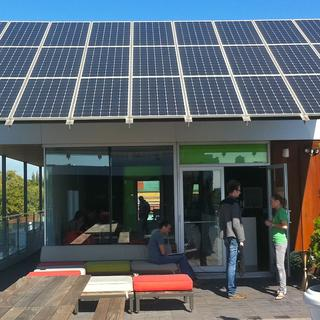 The Planet Traveler Hostel: sleep while respecting the environment