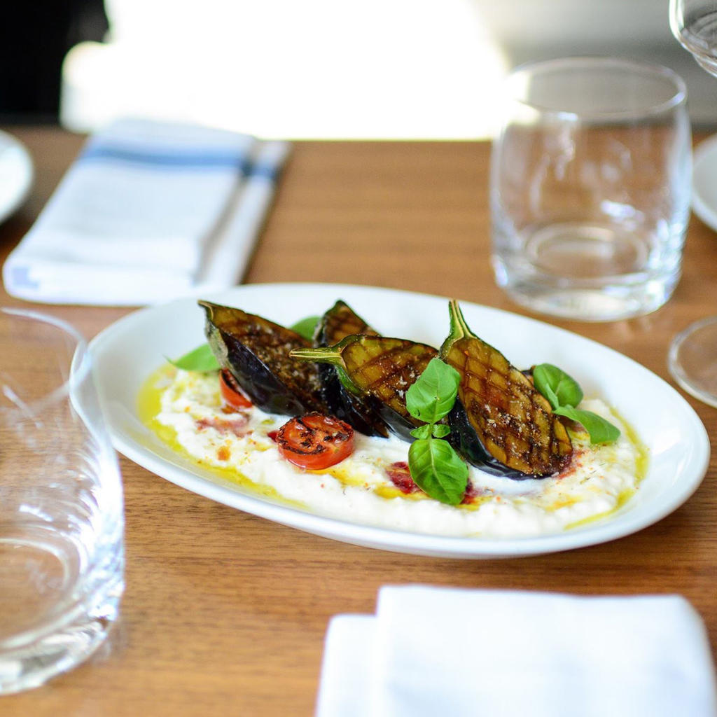 Buca: the old world meets the new