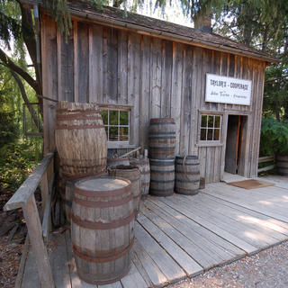 Travel through time at Black Creek Pioneer Village