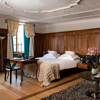 The Widder Hotel, the right balance between old and modern