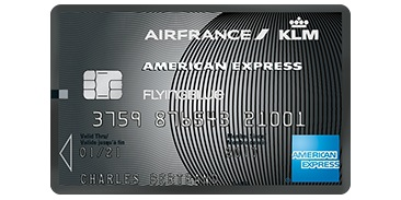 American Express Air France KLM