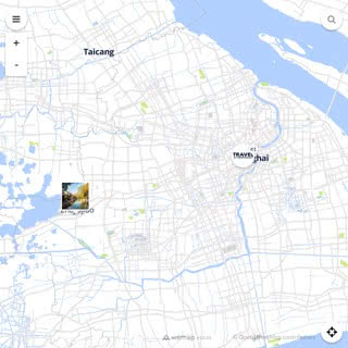 Discovery map - Our selection of must-see places in and around Shanghai