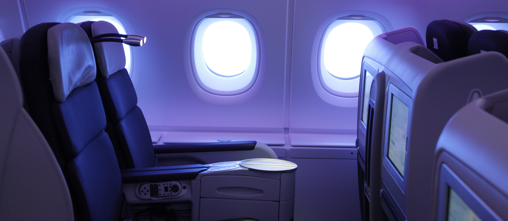 Classe Business Billet D Avion Business Class Vol En